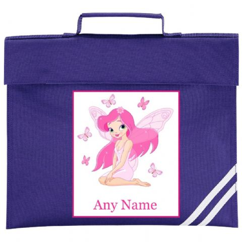 Fairy Book Bag 3